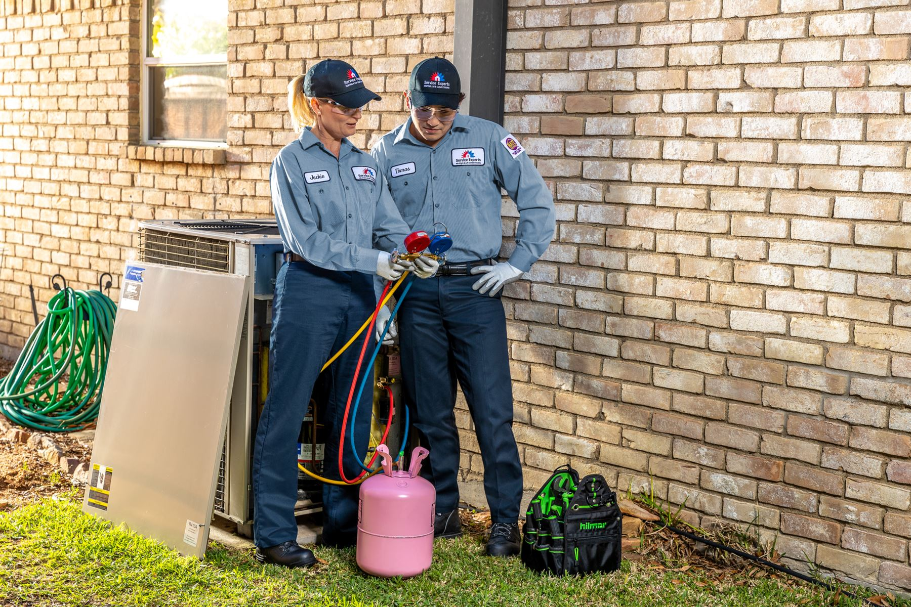 Blog | Pardee Service Experts Heating &amp