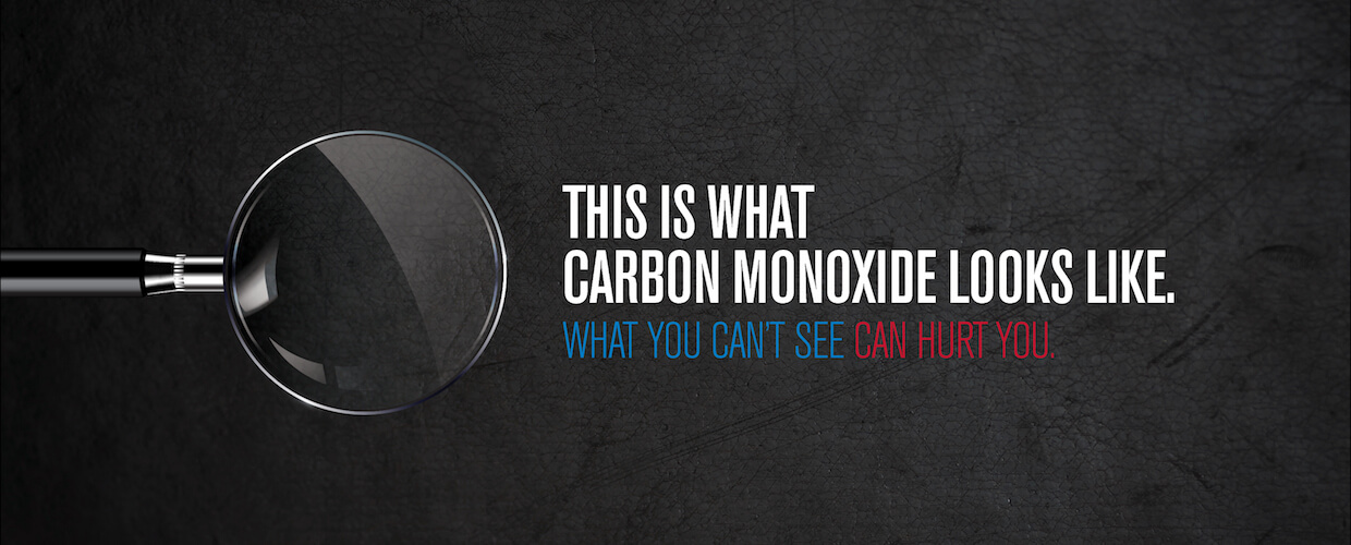 Carbon Monoxide Warning