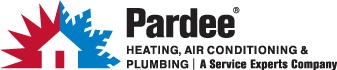 Pardee Service Experts Logo